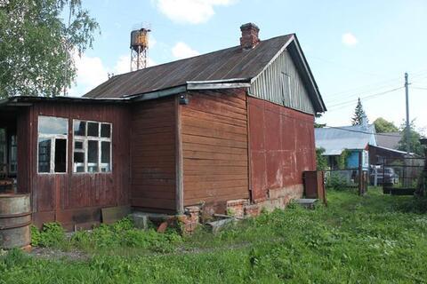 Дом в поселке Павлова