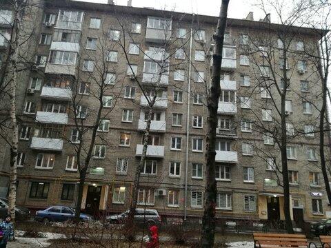 Продается 2-х комн.квартира у м. Белорусская