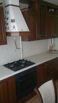 3-комнатная квартира, г. Коломна, ул. Ленина