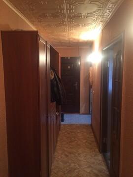 Продается 3-комнатная квартира, Кировоградская 40к1