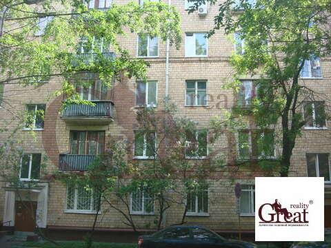 Продажа квартиры, м. Первомайская, Ул. Парковая 6-я
