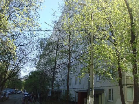 М.Домодедовская 3 м.п. Сдается 2 квартира 53кв.м 7/17панель