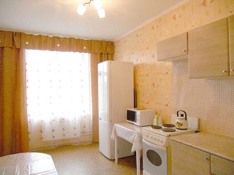 Сдаем двухкомнатную квартиру в двух шагах от метро Люблино