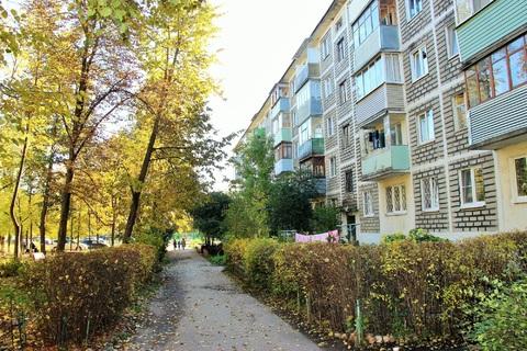 Серпухов, 1-но комнатная квартира, ул. Народного Ополчения д.37а, 1650000 руб.