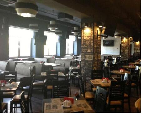 Действующий ресторан-арендный бизнес, 64000000 руб.
