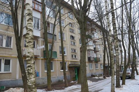 Сдам 2-х комнатную кв.Одинцовский р-н, г. Голицыно, Городок-17, д. 11