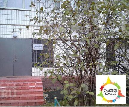 Предлагается офисное помещение общей площадью 442,3 кв.м (3 объедин
