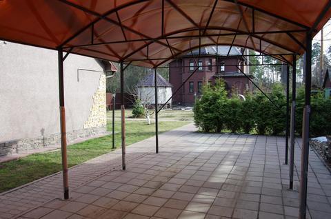 Дом в пгт Загорянский