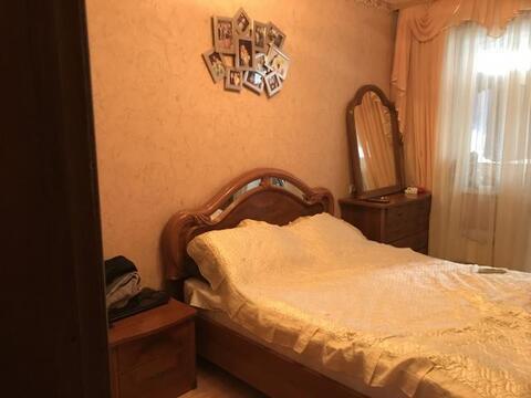 Продается 3-х комнатная квартира ул. Новикова