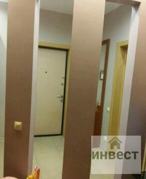 Продается 3х комнатная квартира г. Наро-Фоминск ул. Пионерский переуло