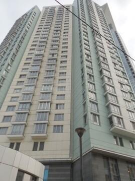 """3-комнатная квартира, 146 кв.м., в ЖК """"Дом в Сокольниках"""""""