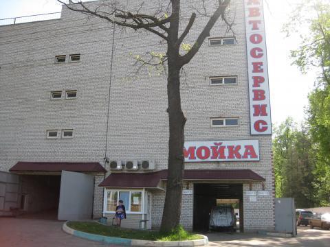 Гараж 20 кв.м. в г. Пушкино