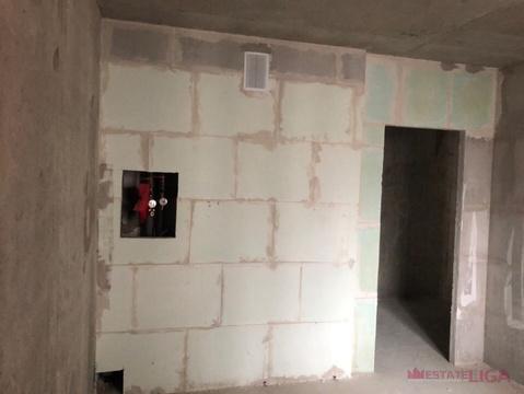 """2-комнатная квартира, 64 кв.м., в ЖК """"Путилково"""""""