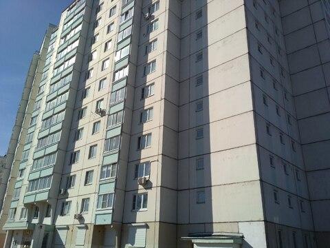 Просторная 3-комнатная квартира в Бутово