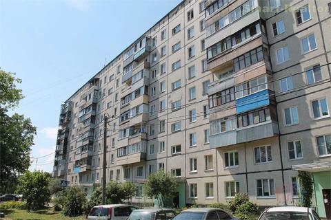 Продажа квартиры, Ликино-Дулево, Орехово-Зуевский район, Ул. Калинина