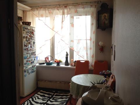 Квартира на Дубнинской