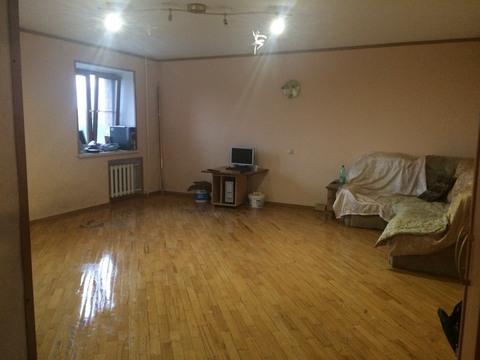 Продается 2-х ком. двухэтажная квартира