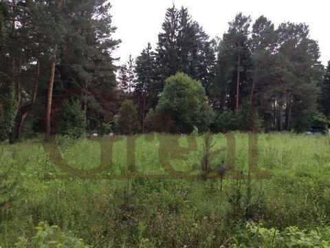 Продажа участка, Щапово, Мытищинский район