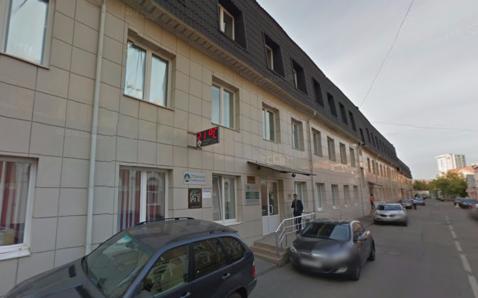 Офис с отдельным входом 908 кв. м. на Бауманской.