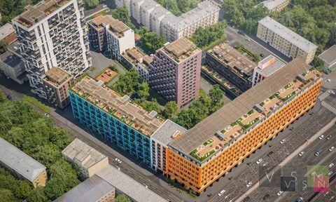 Москва, 1-но комнатная квартира, ул. Сущевский Вал д.49, 5700000 руб.