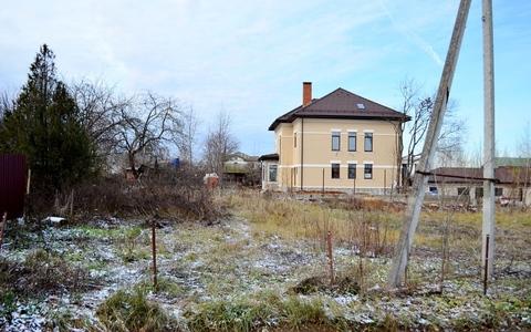 Продам участок 14.7 соток в деревне Лопотово в 45 км от МКАД