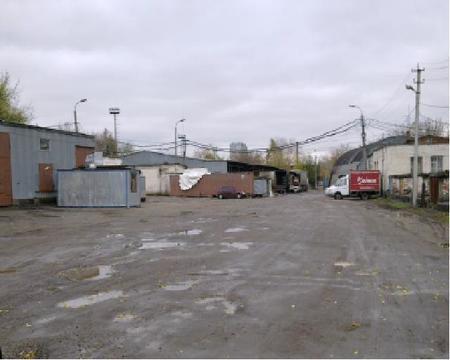 Офисно-складской комплекс, Перовский проезд, 187000000 руб.