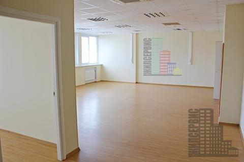 Офис 111 кв.м в БЦ нииполиграфмаш, Профсоюзная д.57