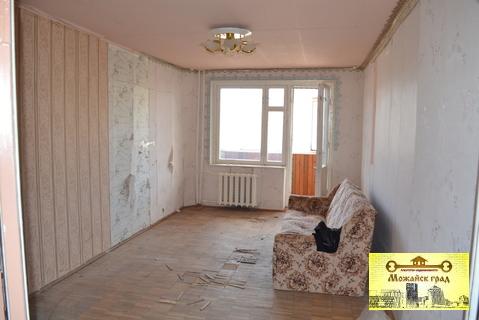 2х комнатная квартира в п.Ивакино