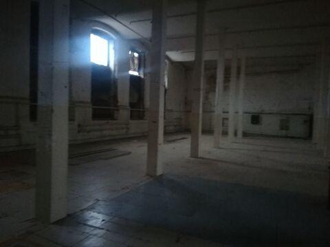 2 000 кв.м. под склад в Орехово-Зуево