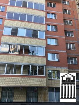 Большая 1-комнатная квартира в новом доме с евроремонтом и мебелью