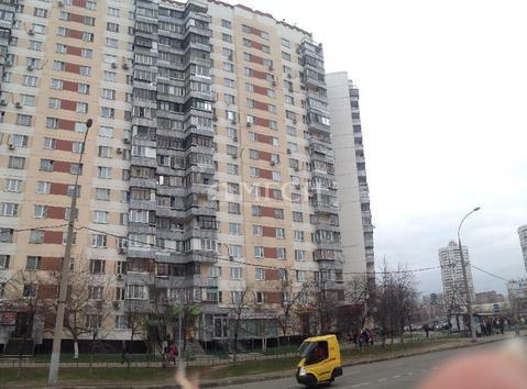 Новочеркасский б-р, 55