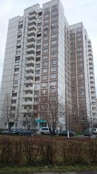 Продажа 3 комнатной квартиры м.Марьино (Люблинская ул)