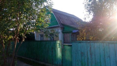 Продажа дома, Истра, Истринский район, Ул. Урицкого