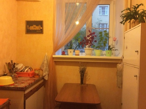 Комната в Сокольниках