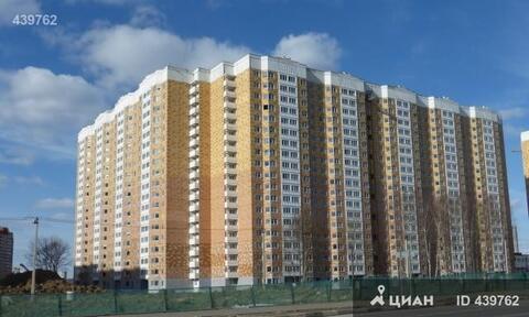 Долгопрудный, 1-но комнатная квартира, проспект ракетостроителей д.7 к1, 4350000 руб.