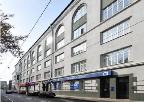 Лот:, д35 Продается арендный бизнес, Класс в+, ЦАО, ул. сущёвская, д., 2039205000 руб.