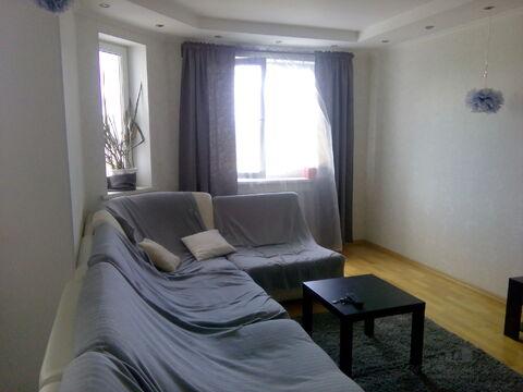 Сдается двухкомнатная квартира в г. Апрелевка. Площадью 84 кв.м.