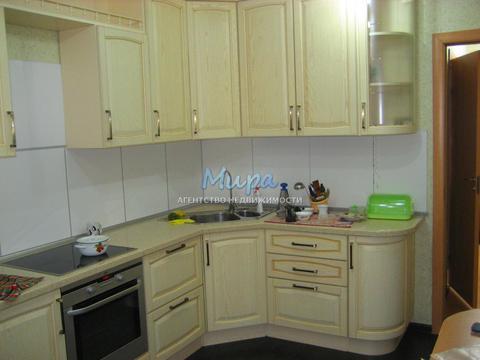 Шикарная 1-комн. квартира! Кухня 12 кв.м, выход на утепленную лоджи
