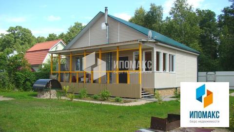 Продается дом 100 кв.м, участок 6 соток, Новая Москва, Киевское шоссе