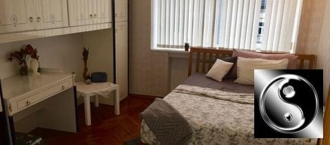 Аренда 3-комнатной квартиры 67 м2 38 000 &8381; в месяц Россия, Москва,