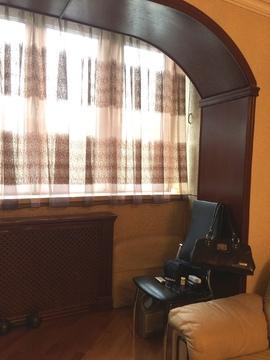 1/2 доля в дух комнатной квартире в центре города Мытищи