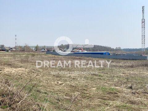Продажа земельного участка 1,1 га, МО, Солнечногорский р-н, д.Хметьево