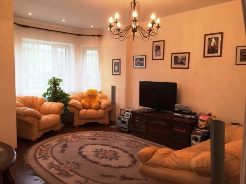 Шикарный мебелированный коттедж 320 кв.м. мкр. Востряково