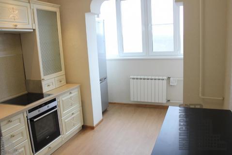 Москва, 2-х комнатная квартира, ул. Ратная д.16 к2, 38000 руб.