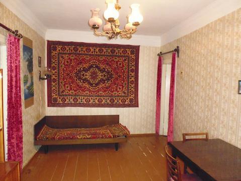 2-х комнатная квартира в Чехове на ул. Гагарина.