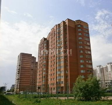Продажа 1 комнатной квартиры м.Улица Горчакова (Индустриальная ул)
