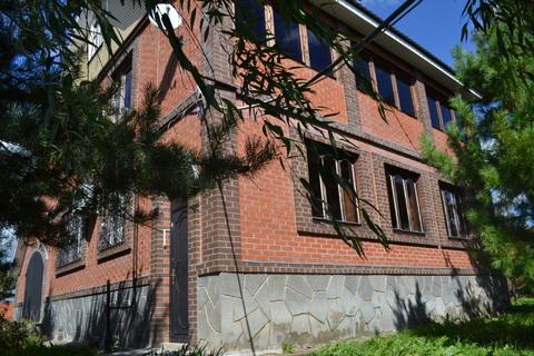 Продам дом в Хотьково