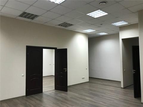 Офис по адресу ул.Бутырская, д.46