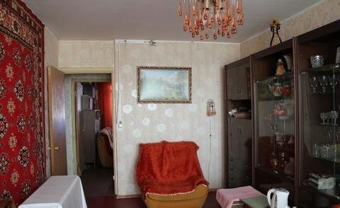 3х комнатная в центре города