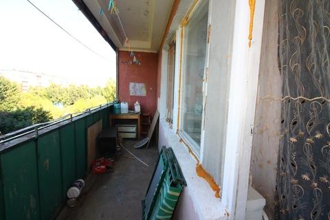 Квартира на Хабаровской, 16